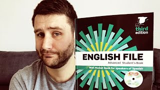 Product Review - English File from Oxford University Press