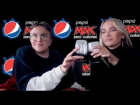 DM fra Chris Brown ++ & kjendislivet || PepsiPrat med Emma Ellingsen