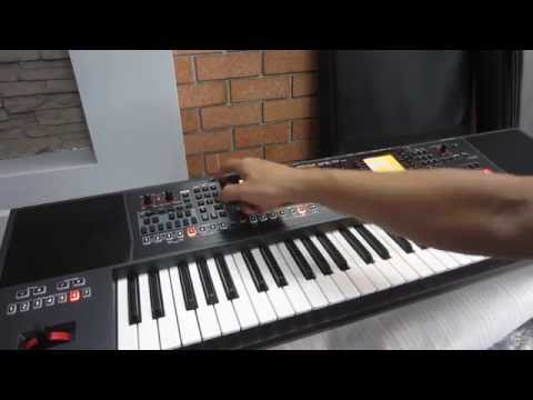 Dạy Đàn Organ Hướng Dẫn Điệu Disco Phần Out Nhạc Trữ Tình - Nguyễn Kiên
