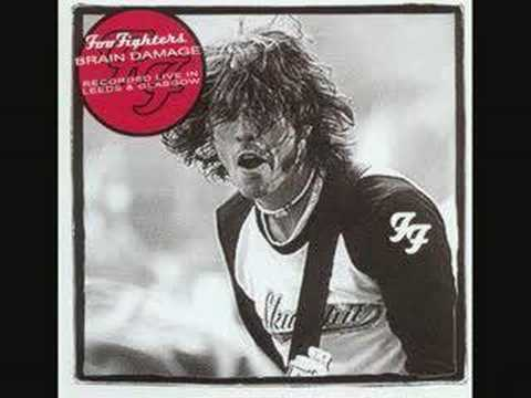 Foo Fighters - Marigold