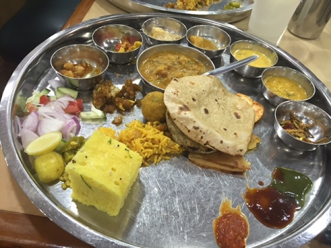 Rajasthani thali indian veg food video what i ate in jodhpur rajasthani thali indian veg food video what i ate in jodhpur rajasthan forumfinder Images