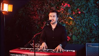 She wants to see the sun - Julien Simoni ( Noddi Live Sessions #24 )