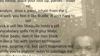 10. Nas - It ain