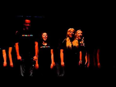 Musichoir Glasgow City Halls - 5 Dec 2011 - One More Day