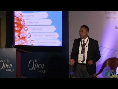 Creative Knowledge Based Economy - The Open Group India