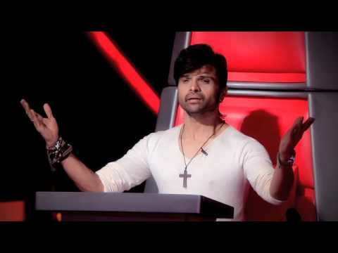 Sahil VS Dushyant On The Voice India!