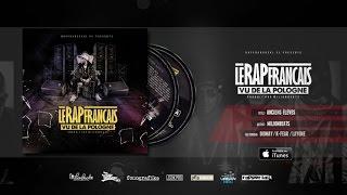 MilionBeats feat. Diomay, Layone, K-Fear - Anciens élèves (Son officiel)