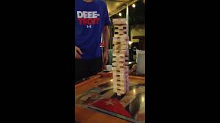 Jenga no more moves? Not so fast my friend
