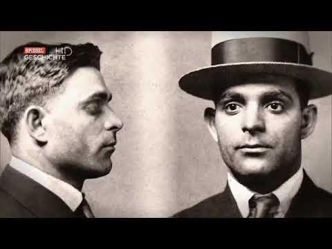 Gangster die Geschichte schrieben (Doku) Mafia