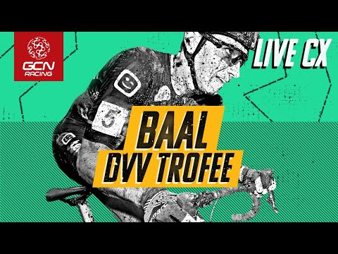 FULL REPLAY: Baal GP Sven Nys DVV Trofee 2020 Elite Men's & Women's Races | CX On GCN Racing