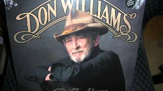 "Don Williams ""Sing Me Back Home"""