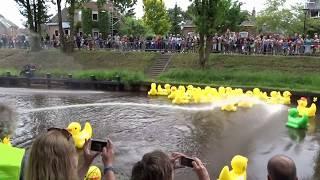 bad eenden race Assen 10-06-2017