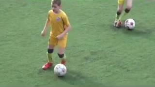 ФК Ростов 2001 г.р. U-11 Урок для тренеров ДЮСШ