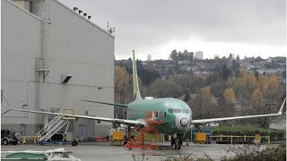 US pilots want more training on new Boeing jet after crash   WTOP