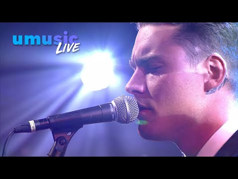 Douwe Bob – Jacob's Song Live@DWDD