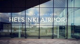 Tunteiden lentokenttä: Lähtevät | Finavia
