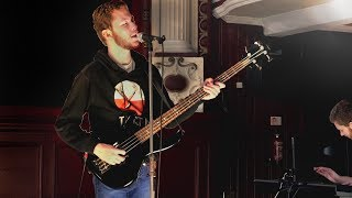 Pink Floyd - In The Flesh? - Cover (Live At The Dobbie Hall)