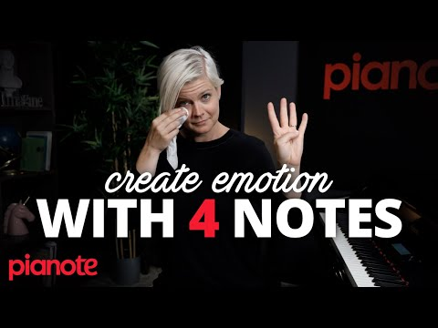 Create Emotion With