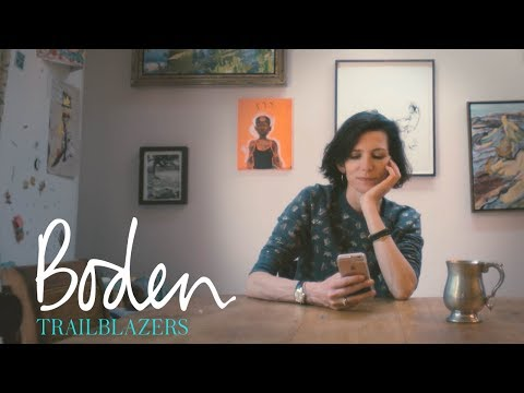 Meet Thomasina Miers - Chef, Wahaca co-founder and Boden Trailblazer