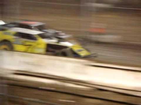 Yreka races