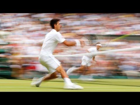 Wimbledon 2015: the photo moments