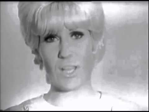 Dusty Springfield  -  So Used To Loving You 1964