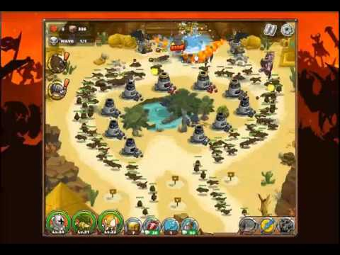 King of Towers - Interim Camp Heroic