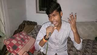Gaa Raha Hoon Iss Mehfil Mein - Sing By Ravikant