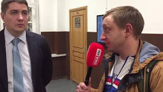 Адвокат Андрей Гривцов о деле Александра Шестуна