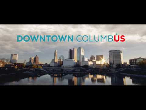 See what makes ColumbUS great. Be downtown.