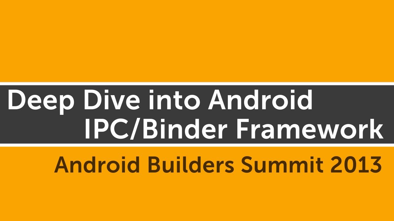 EMBEDDED ANDROID KARIM YAGHMOUR PDF