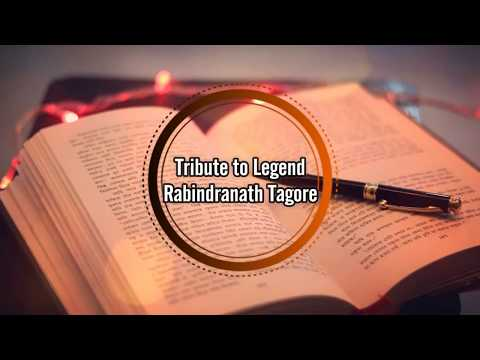 Tribute to Legend    Rabindranath Tagore    Mahtim Shakib   