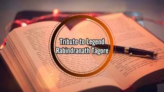 Tribute to Legend Rabindranath Tagore - Mahtim Shakib Mp3 Song Download