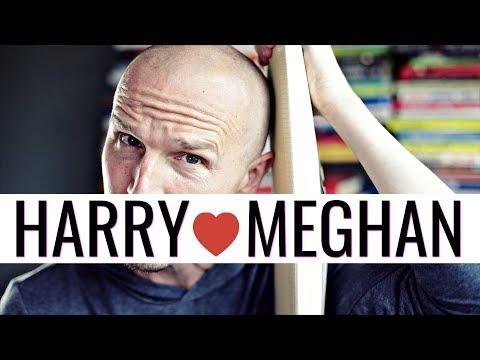 Harry, Meghan e il Marketing del Matrimonio Reale