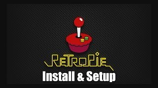 How to Easily Setup & Install RetroPie! | Easy Emulation on Raspberry Pi