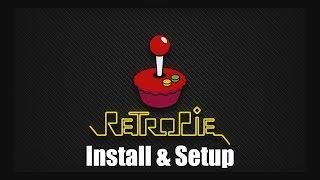 How to Easily Setup & Install RetroPie! | Easy Emulation on Raspberry Pi
