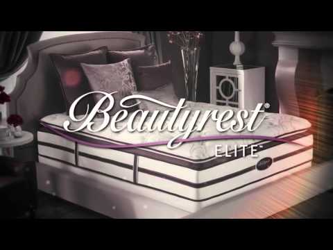 Luxury Bed Lyon - Beautyrest Lyon - You Need a Beautyrest®  But Which One