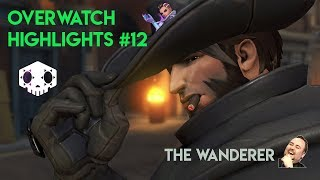 """""""The Wundurur"""" - Overwatch Highlights #12"""