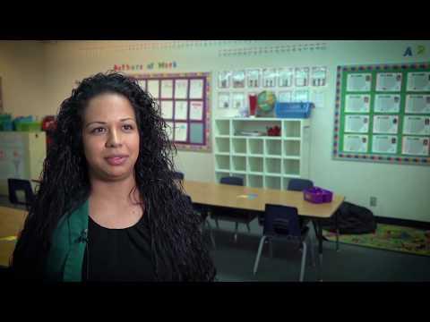 Teachers at Nevada State College