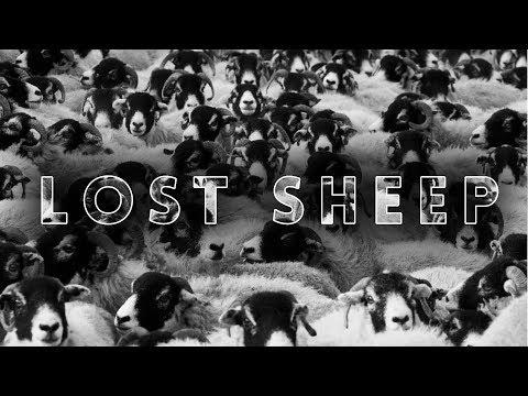 """""""Lost Sheep"""" - Pastor Greg Jones"""
