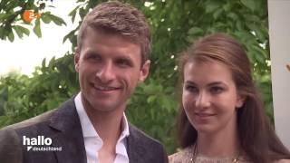 Thomas und Lisa Müller ganz privat