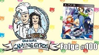 Xblaze: Code Embryo ~ 100 Jahre Gaming-Fleisch! (Gregors Gaming Gyros #100)