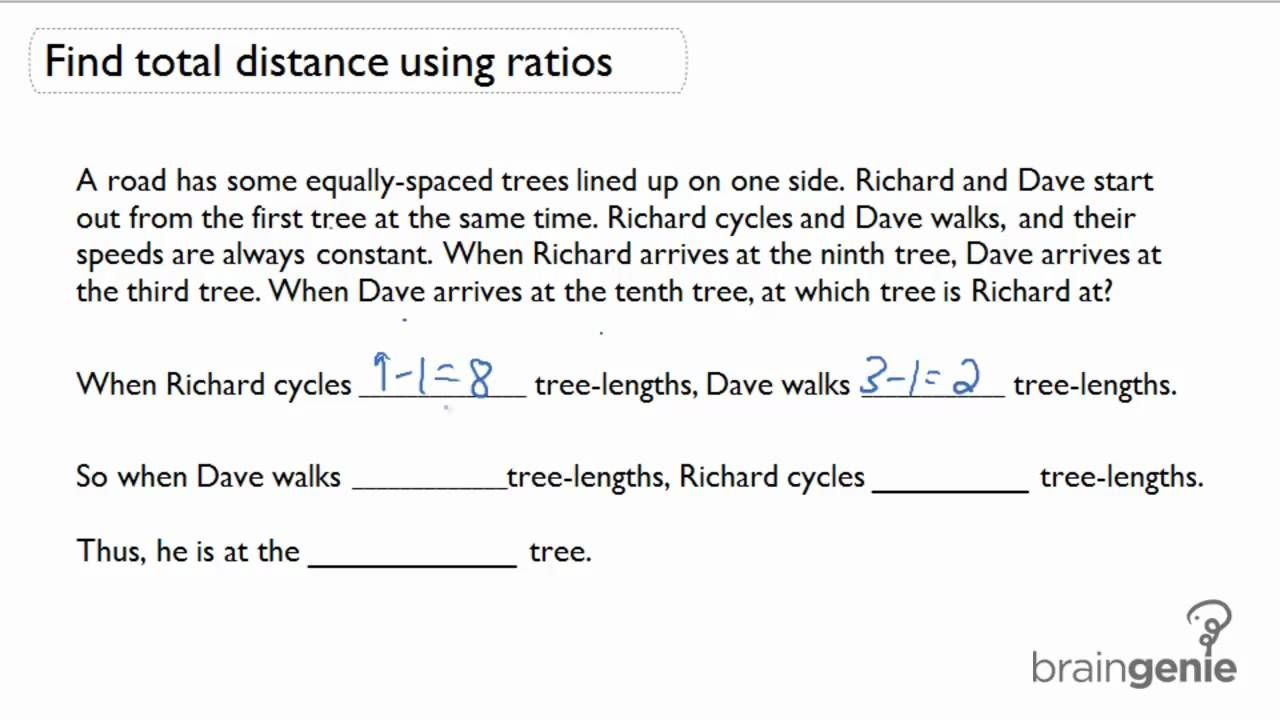 distance and displacement problems with solutions pdf