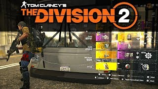 The Division 2 Gameplay - ROGUE AGENTS [The Dark Zone South]