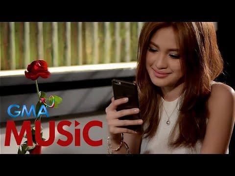 Julie Anne San Jose I Naririnig Mo Ba I Official Music Video