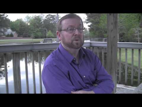 Allen Scott - East Carolina University Online Alumnus
