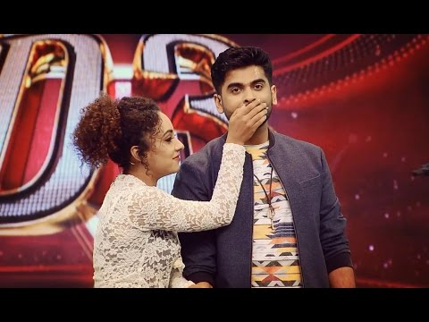 D3 D 4 Dance | Ep 19 - 3rd innings - kick off  I Mazhavil Manorama