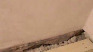 Дует из под плинтуса в квартире(, 2016-04-20T08:24:54.000Z)