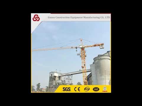tower crane anti collision system,tower crane rental cost