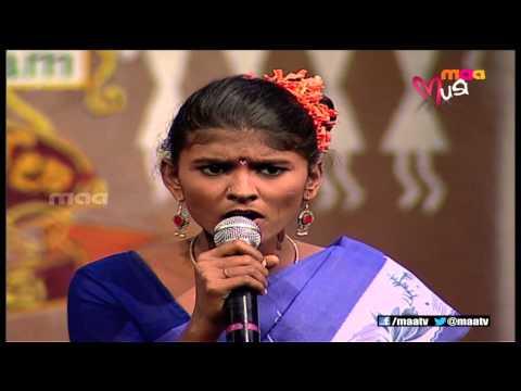 Rela Re Rela 1 Episode 8 : Swathi Performance